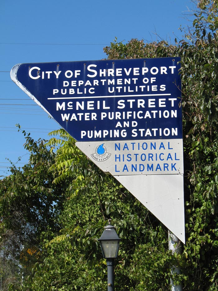 Founding of Shreveport