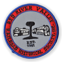Red River Valley Railroad Historical Society